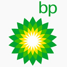 Aerial filming for BP corporate promotion