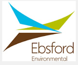 Drone environmental studies for Ebsford