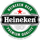 Drone scanning for Heineken